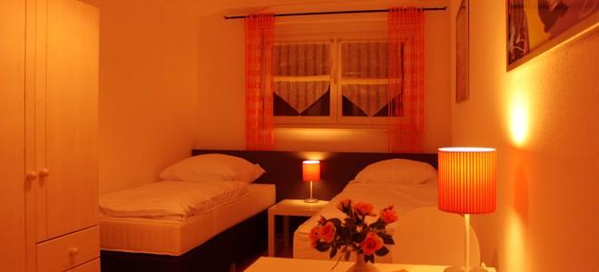 Zimmer Classic – Orange