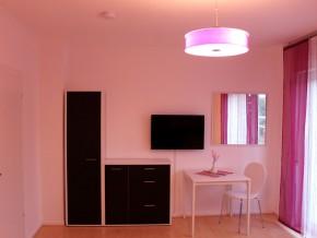 Zimmer 1 (Erdgeschoss)