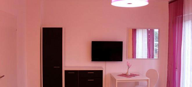 Zimmer Design – Violett