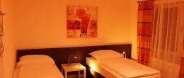 Zimmer Design – Orange