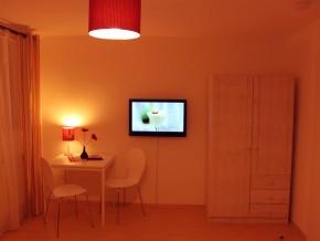 Zimmer 5 (Obergeschoss)